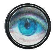 Magic Plug - Auge