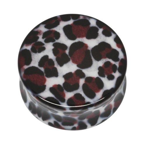 Neo Pop Plug - Leopard