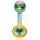 Piercing Labret - Regenbogen - Kristall