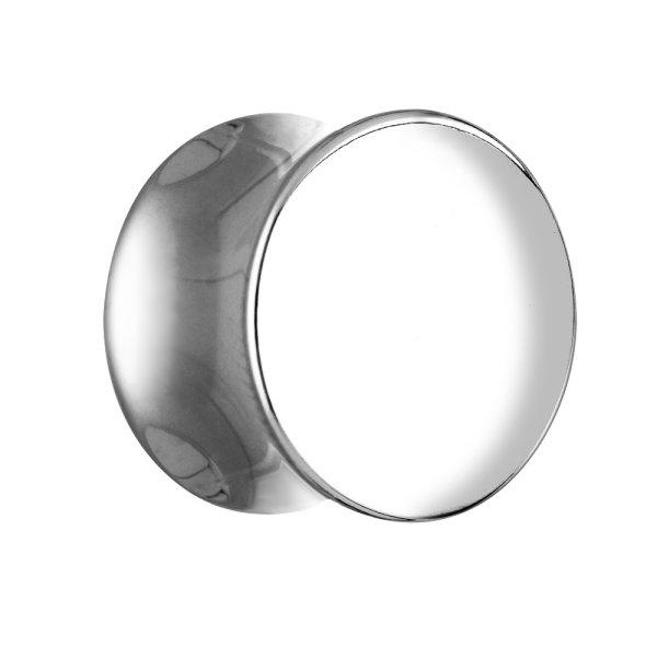 Classic Plug - Stahl - Silber