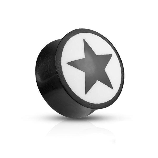 Horn Plug - Stern