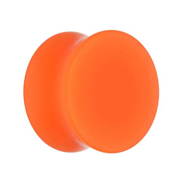 Classic Plug - Orange