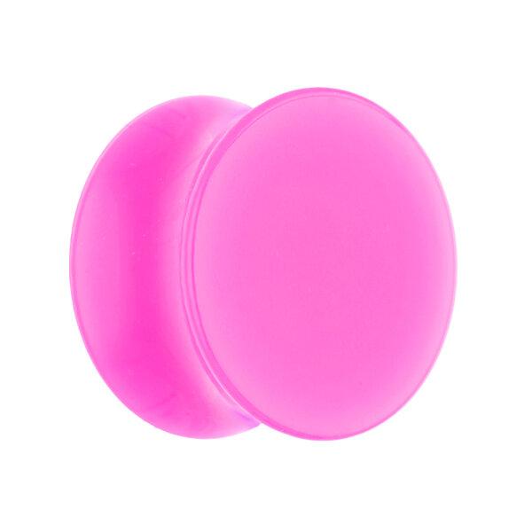 Classic Plug - Pink