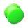 Silikon Plug - Grün