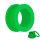 Flesh Tunnel - Kunststoff - Grün
