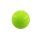 Piercing Kugel - Kunststoff - Hellgrün