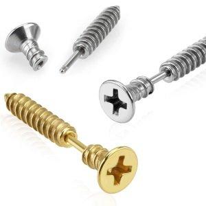 Fake Dehnungsstab - Stahl - Schraube