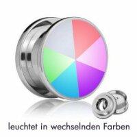 LED Plug - Farbwechsel