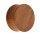 Holz Ohr Plug - Braun - Granadillo