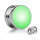 LED Plug - Grün