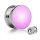 LED Plug - Pink