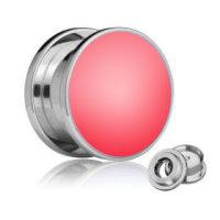 LED Plug - Rot