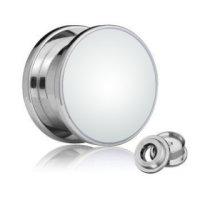 LED Plug - Weiß