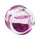 Glitter Plug - Pink