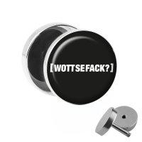 Motiv Fake Plug - [WOTTSEFACK?]
