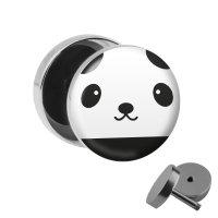 Motiv Fake Plug - Panda