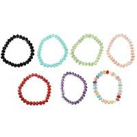 Armband - Kunststoff - Perlen