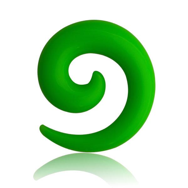 Dehner - Schnecke - Kunststoff - Grün