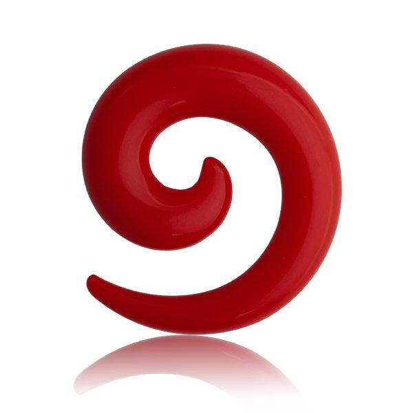 Dehner - Schnecke - Kunststoff - Rot