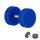 Piercing Fake Plug - Kunststoff - Blau