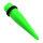 Dehnstab - Kunststoff - Grün