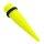 Dehnstab - Kunststoff - Gelb