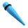 Dehnstab - Kunststoff - Hellblau