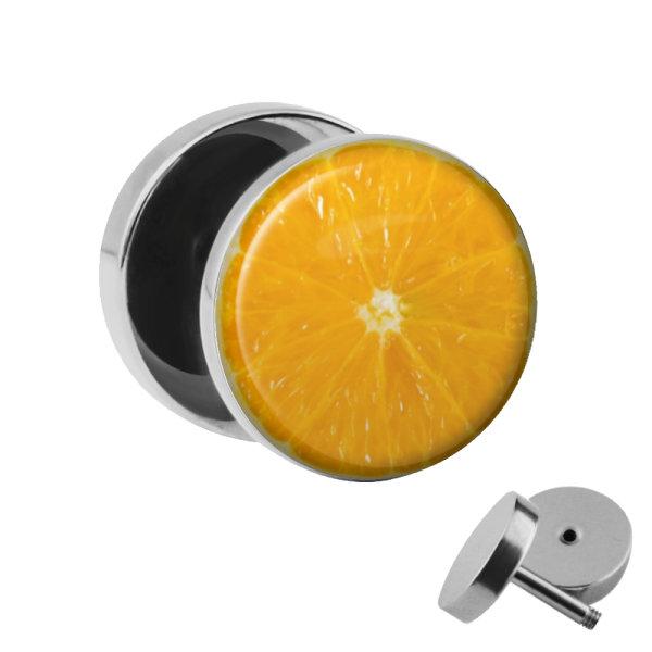 Motiv Fake Plug - Orange