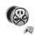 Motiv Fake Plug - Skull & Bones