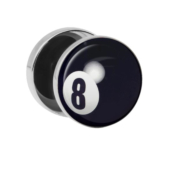Motiv Fake Plug - 8 Ball