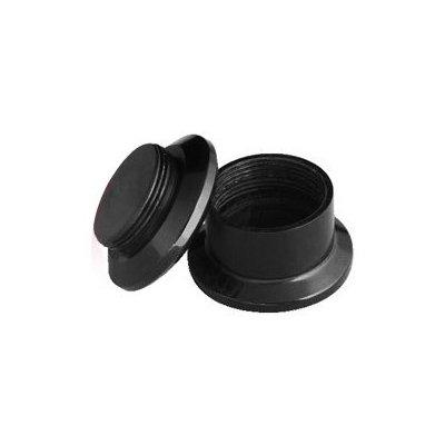 Ohr Plug - Glitter - Pink