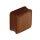 Holz Plug - Viereck - Saba Holz
