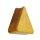 Holz Plug - Dreieck - Jackfrucht Holz