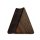 Holz Plug - Dreieck - Sono Holz