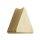 Holz Plug - Dreieck - Krokodil Holz