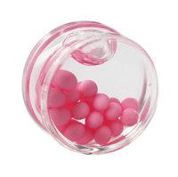 Fluid Plug - Kugeln - Pink