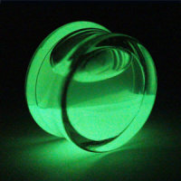 Glow in the dark - Fluid Plug