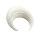 Dehnungssichel - Silikon - Weiß