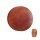 Holz Ohr Plug - Saba Holz