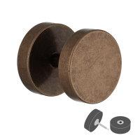 Piercing Fake Plug - Antik - Rosegold