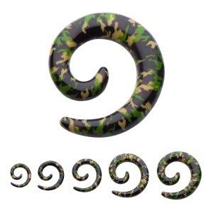 Dehner - Schnecke - Camouflage
