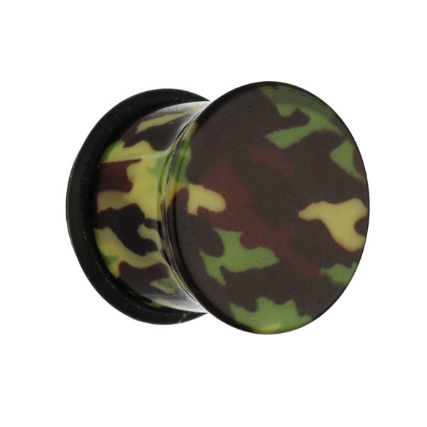 Classic Plug - Camouflage