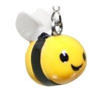 Ohrringe - Hänger - Biene