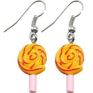Ohrringe - Hänger - Lollipop