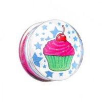 Silhouette Plug - Cupcake
