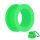 Flesh Tunnel - Kunststoff - Neon - Grün